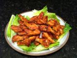 Oven Crisp Chicken Wings