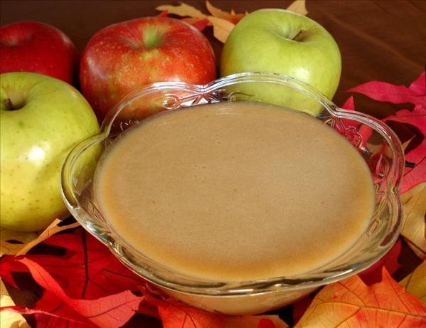 Caramel Apple Dip. Photo by Marg (CaymanDesigns)