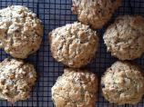 Carrot Cake Scones
