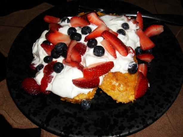 Capn Crunch French Toast. Photo by mersaydees