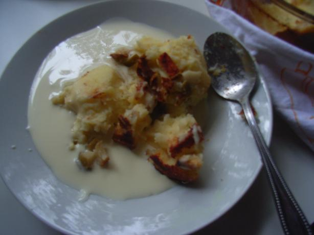 Apple-Quark-Casserole. Photo by katew