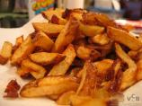 Easier French Fries - Cold Oil Method (Cook's Illustrated)