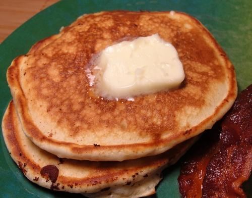Copycat Ihop Pancakes. Photo by diner524