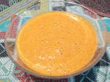 Thai Peanut Curry Sauce