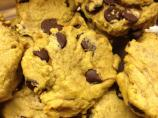 Chick Pea Chocolate Chip Cookies (Tweaked)