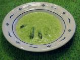 Asparagus Cream Soup