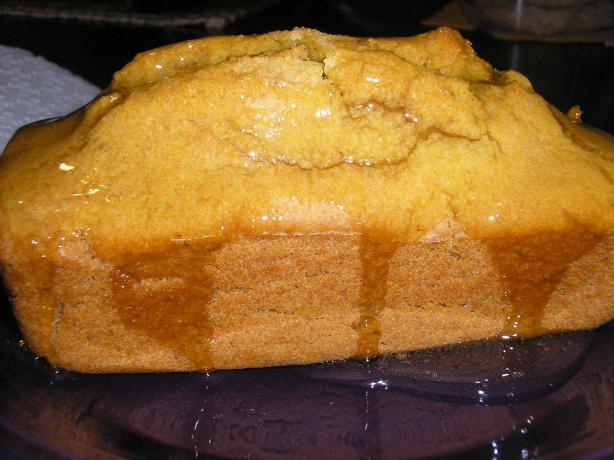 Bobota (Islander Corn Bread). Photo by Queen Dana