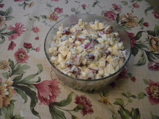 Waldorf Salad | The Daily Meal