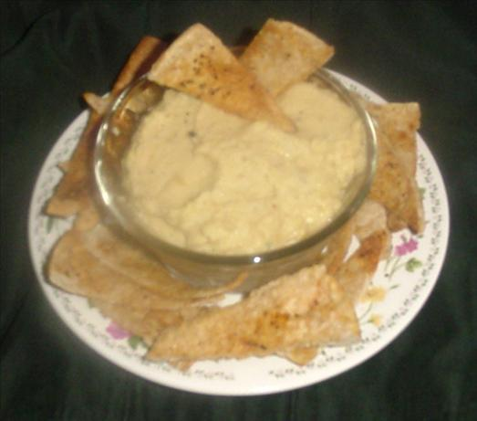 Hummus Spread. Photo by ~cbw~