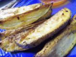 Mrs. Dash Baked Potato Wedges