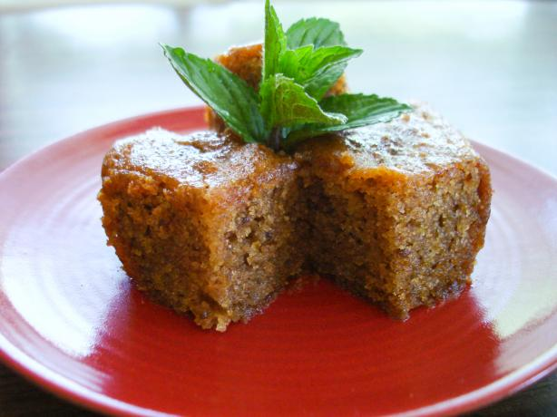 Greek Honey Cake. Photo by Misspliskin
