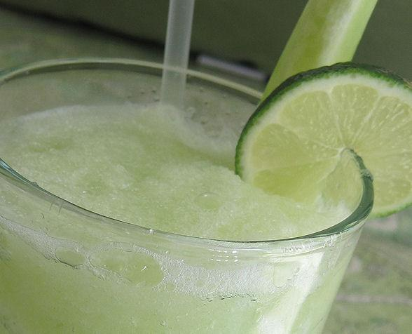 Cucumber Limeade. Photo by Sandi (From CA)