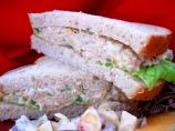 Tuna Salad (Betty Crocker?)