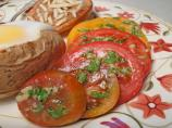 Tomatoes Lutece