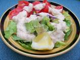 Lemon Cream Dressing (Raw Vegan)