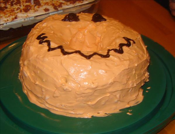 Easy Pumpkin Bundt Cake. Photo by MA HIKER