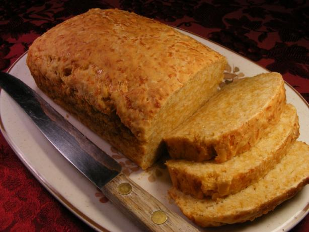 Cheddar Beer Bread. Photo by Lavender Lynn
