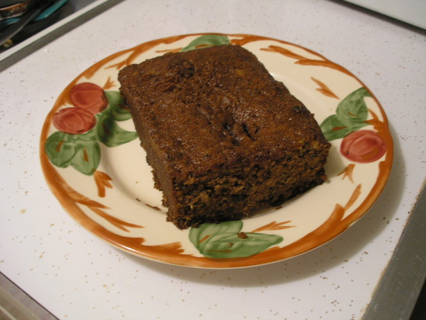 Zucchini Bread. Photo by Jen Wiehl