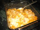 Country Sausage Mac Casserole