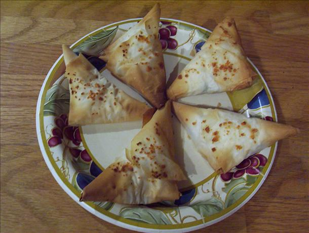 Spanakopita. Photo by * Pamela *