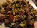 Delicious, Versatile and Simple Latin Rice Salad