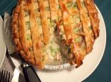 Homely Chicken Pie