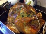 Martha's Perfect Roast Turkey