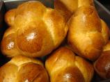 Dinner Rolls - from Scratch