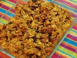 Sausage-Pumpkin Cornbread Stuffing