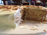 Hummingbird Cake by Paula Deen