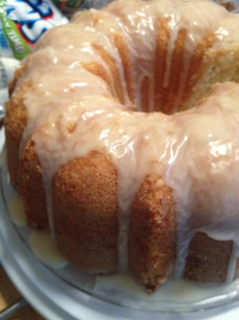 The Best Louisiana Crunch Cake Ever. Photo by dollLover