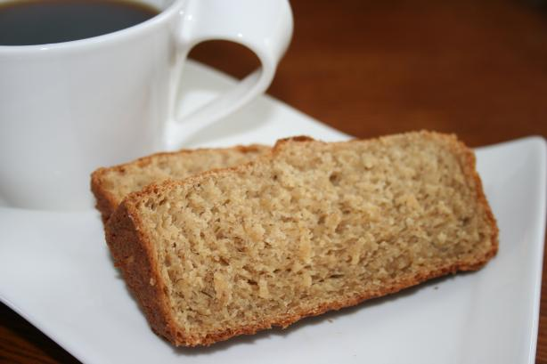 Gluten Free Tropical Banana Bread. Photo by **Tinkerbell**