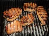 Grilled Country Pride Pork Chops