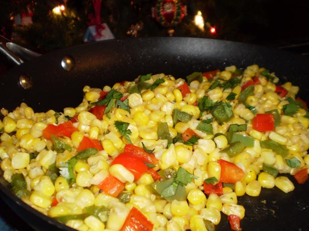 Zesty Corn Combo. Photo by breezermom