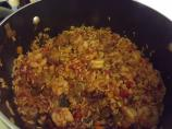 Southern Jambalaya