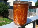 Meyer Lemon and Navel Orange Marmalade