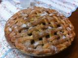Granny Smith Apple Pie