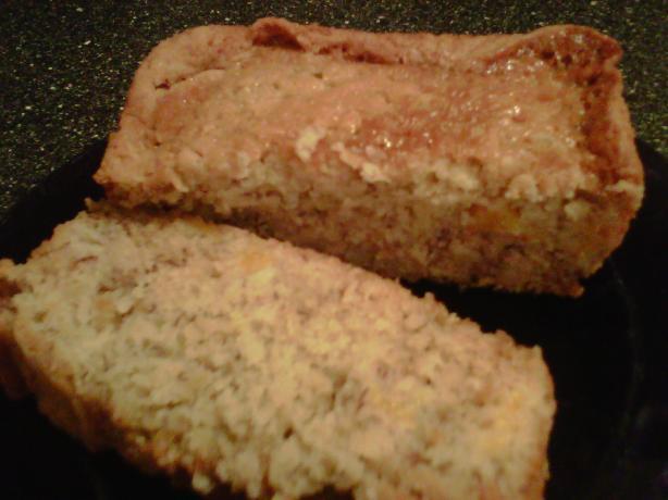 peach bread recipe sour cream | heraneherane