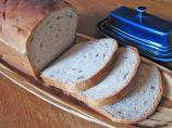 Apple Walnut Bread (Breadmaker)