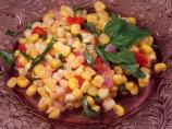 Best Ever Fresh Sweetcorn Salad