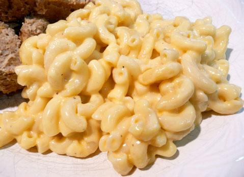 Super Creamy Macaroni and Cheese. Photo by Mikekey