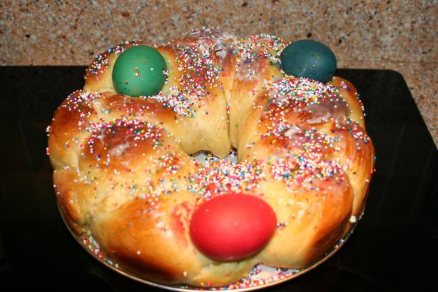 Bread Machine Challah - Squidoo : Welcome to Squidoo