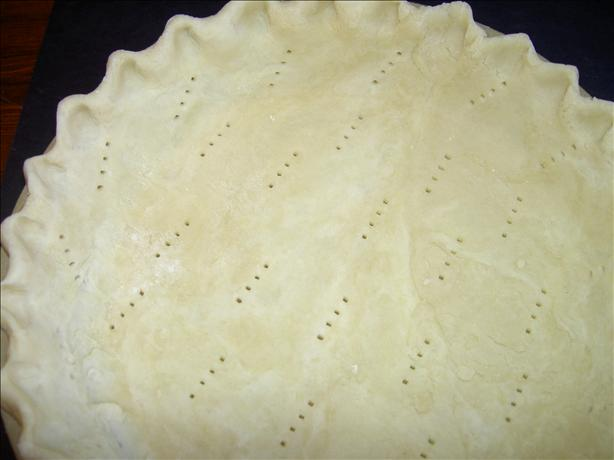 Shake-A-Pie Crust. Photo by Southern Polar Bear