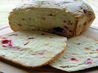 Easy All Cranberry Bread