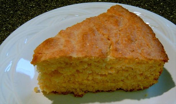 Buttermilk Cornbread. Photo by Mikekey