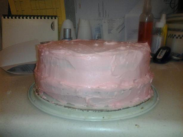 Pink Lemonade Cake. Photo by smonroe83