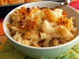 Great With Ham: Mac & Cheese