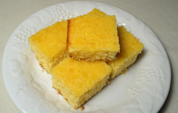 Shanna&#39;s Jiffy Mix Cornbread Made Better!. Photo by Debbwl
