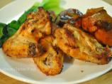 African Chicken Wings