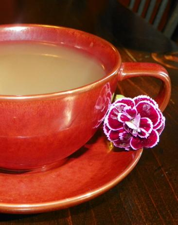 Shaah (Somali Tea). Photo by Baby Kato